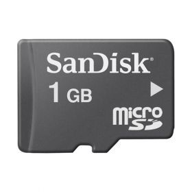 1 GB Memory Card...Click Here For Details